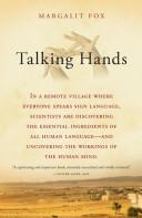 Cover of: Talking Hands | Margalit Fox