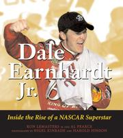 Dale Earnhardt Jr. by Ron LeMasters, Al Pearce