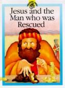 Cover of: Jesus and Man: Rescue (Little Treasures Library)