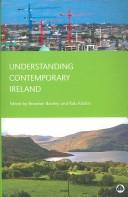 Cover of: Understanding contemporary Ireland |