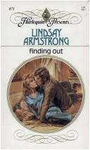 Cover of: Finding Out | Lindsay Armstrong