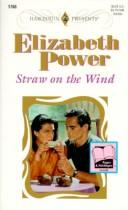 Cover of: Straw On The Wind  (Presents Plus) | Power