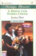 Cover of: Bride For Bara Creek | Hart