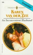 Cover of: An Incovenient Husband
