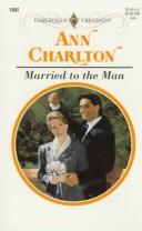Cover of: Married To The Man