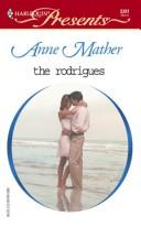 Cover of: The Rodrigues Pregnancy | Anne Mather