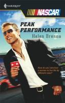 Cover of: Peak Performance