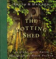 Cover of: The potting shed | Linda Joan Smith