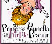 Cover of: Princess Prunella and the purple peanut