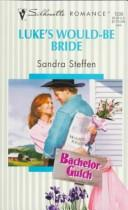 Cover of: Luke'S Would - Be - Bride