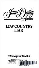 Cover of: Low Country Liar by Janet Dailey