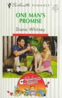 Cover of: One Man's Promise  (Fabulous Fathers)
