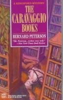 Cover of: Caravaggio Books (Kingsford Mystery) | Bernard Peterson