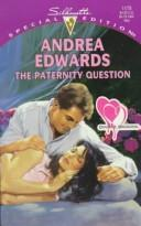 Cover of: The Paternity Question (Double Wedding)