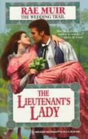 Cover of: Lieutenant's Lady  (The Wedding Trail)