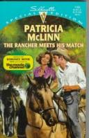 Cover of: The Rancher Meets His Match | Patricia McLinn