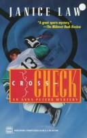 Cover of: Cross Check (Worldwide Library Mysteries, Anna Peters Mystery)