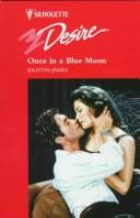 Cover of: Once in a Blue Moon