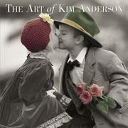 Cover of: The Art of Kim Anderson