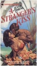 Cover of: A Stranger's Kiss