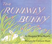 Cover of: The Runaway Bunny |