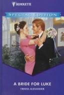 Cover of: A Bride for Luke