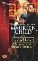 Cover of: Falling For King's Fortune