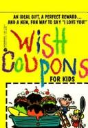Cover of: Wish Coupons for Kids