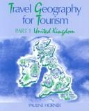 Cover of: Travel Geography for Tourism