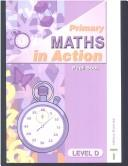 Cover of: Maths in Action | E.C.K. Mullan