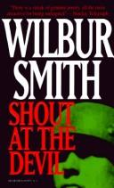 Cover of: Shout at the Devil