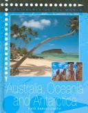 Cover of: Australia, Oceania and Antarctica (Continents of the World)