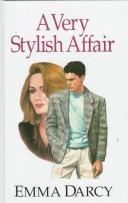 Cover of: A Very Stylish Affair
