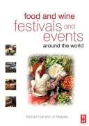 Cover of: Food and wine festivals and events around the world |