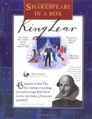 Shakespeare in a Box