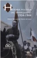 Cover of: The sinarquissta movement