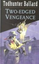Cover of: Two-Edged Vengeance