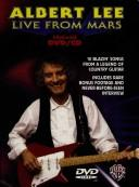 Cover of: Live from Mars | Albert Lee