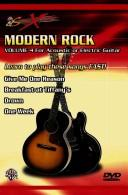 Cover of: Modern Rock for Acoustic or Electric Guitar (Songxpress)