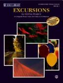 Cover of: Excursions | Georges Enesco