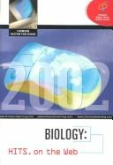Cover of: HITS on the Web Biology 2002