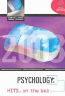 Cover of: Psychology: Hits. on the Web  | Carol Lea Clark