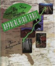 Cover of: Step By Step/Appalachian Trail (Step By Step)