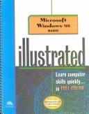Cover of: Microsoft Windows 98 - Illustrated  BASIC