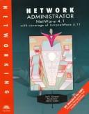 Cover of: Network Administrator | Ted Simpson