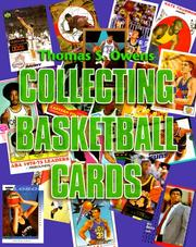 Cover of: Collecting basketball cards | Tom Owens