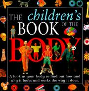 Cover of: The children's book of the body | Anna Sandeman