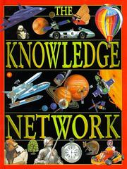 Cover of: The knowledge network |