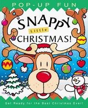 Cover of: Snappy Little Christmas