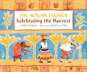 Cover of: Autumn Equinox, The |